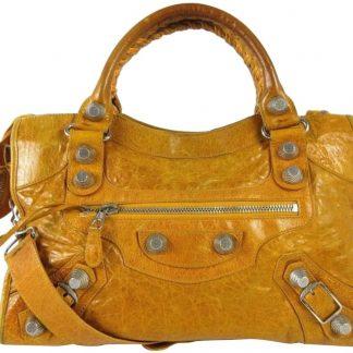 4df11e0cae9 You're viewing: Designer Balenciaga AAA Replica Giant City Cumin Leather  Satchel balenciaga replica bag sale £1,055.56