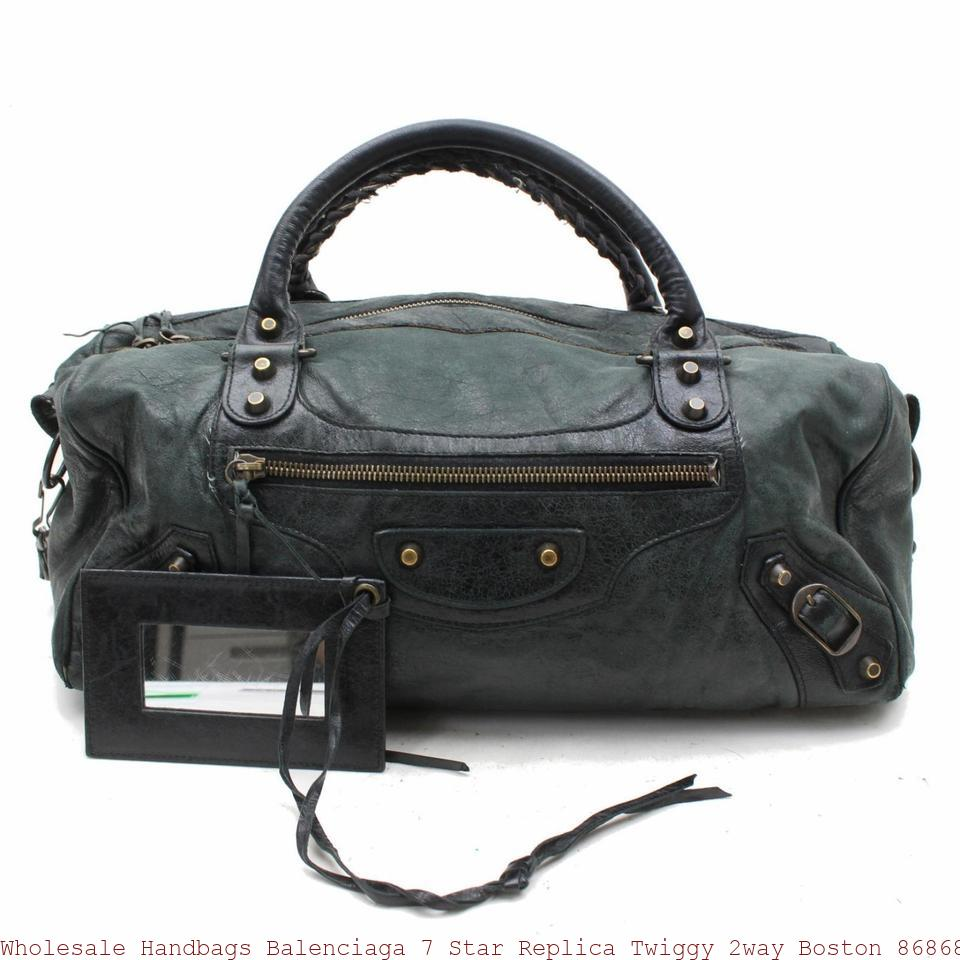 Handbags Balenciaga 7 Star Replica
